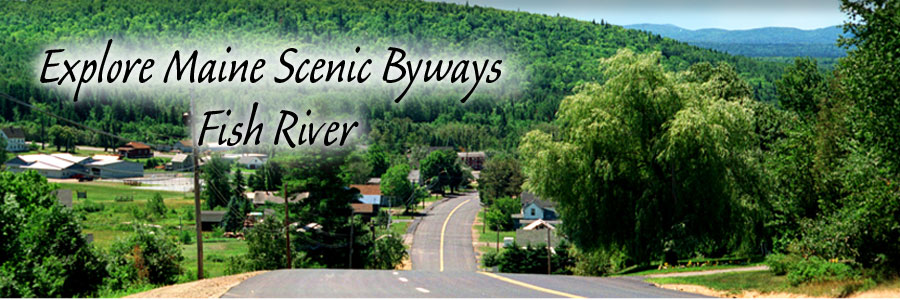 State Route 11 Scenic Byway - Eagle Lake